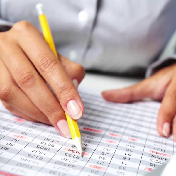 Bookkeeping Services Cape Town